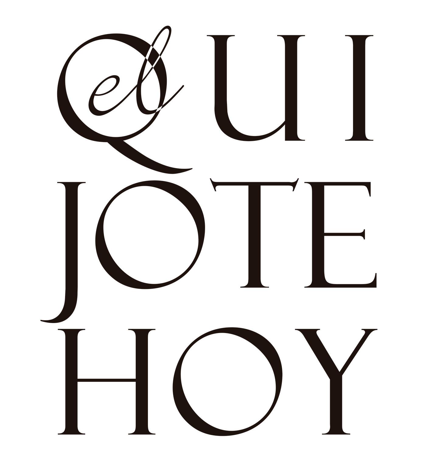 El Quijote Hoy AMC Editores