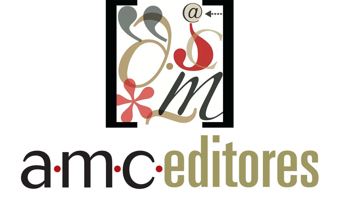 logo AMC Editores